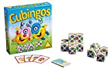Piatnik 6577 'Cubingos Action-/Kartenspiel