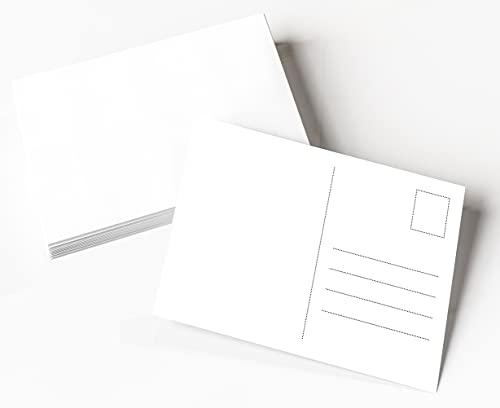Clever Pool, Blanko Postkarten zum Selbstgestalten, Postkarte aus...
