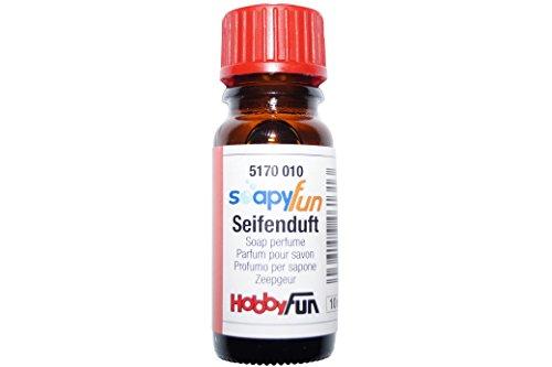 Soapyfun Seifenduft * Kirsche , 10ml * Duftöl