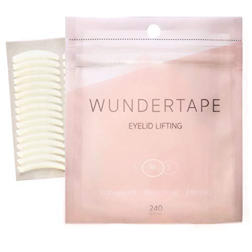Schlupflider Stripes WUNDERTAPE® Schlupflid-Tape Streifen zum...