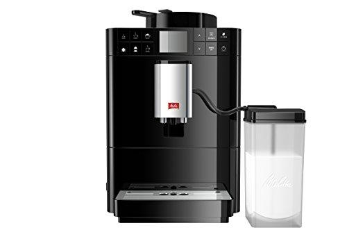 Melitta Caffeo Varianza CSP F570-102, Kaffeevollautomat mit...
