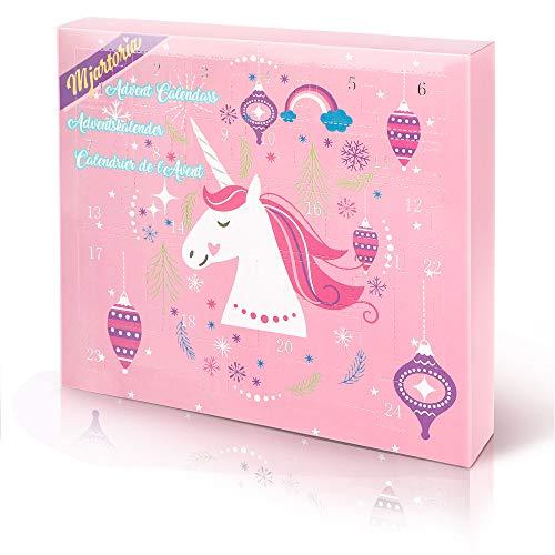 Beauty-Adventskalender für Teenie-Mädchen