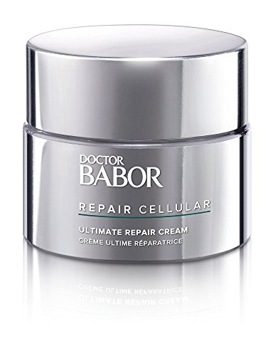 DOCTOR BABOR Ultimate Repair Cream, reichhaltige Pflegecreme zur...