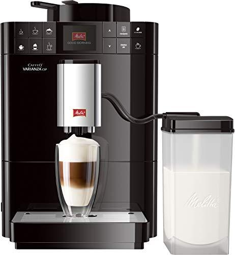 Melitta® CAFFEO Varianza CSP F57/0-102 schwarz