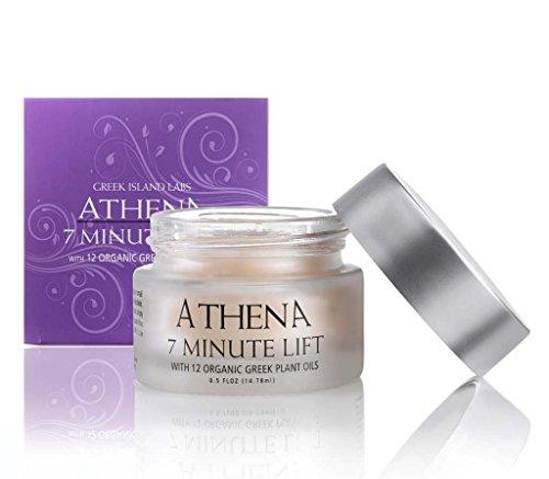 Athena 7 Minuten Lift