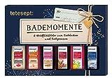 tetesept Bäder Geschenkset Bademomente – Badezusatz Probierset...