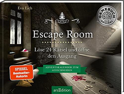 Der erste Escape-Adventskalender