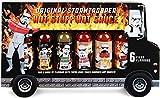 Modern Gourmet Foods - Original Stormtrooper Scharfe Saucen...