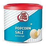 Popcornsalz Butterstyle 300g Salz mit Butter Aroma Popcorn Mais...