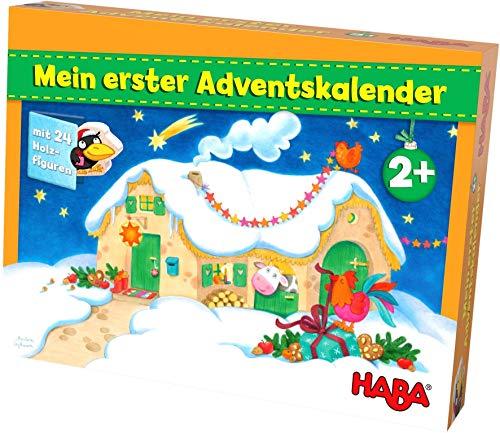 HABA Mein erster Adventskalender - Bauernhof