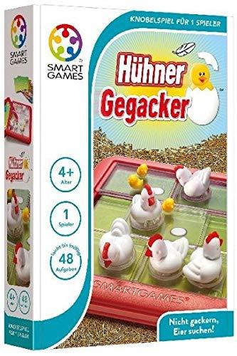 Hühner-Gegacker