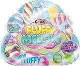 CRAZE Fluffy Mellow Zipbag Duftknete Duft Masse luftige weiche...