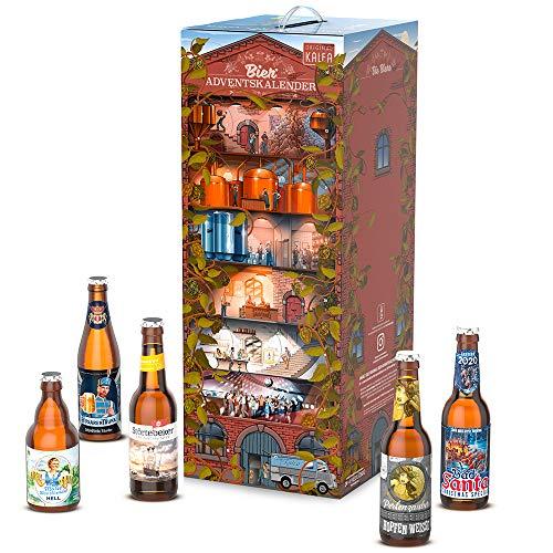 KALEA deutsche Biere von Privatbrauereien