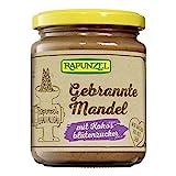Rapunzel Gebrannte Mandel Aufstrich mit Kokosblütenzucker, 1...