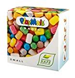 PlayMais Basic Bastel-Set für Kinder ab 3 Jahren | Bunte Basteln...