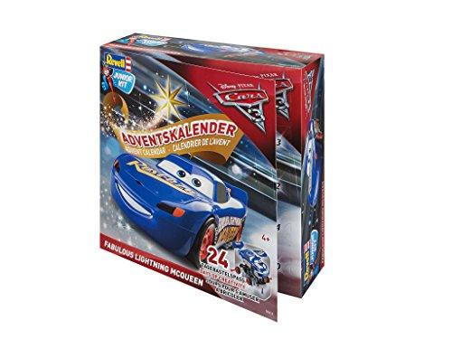 Revell Junior Kit: Lightning McQueen (ab 6)