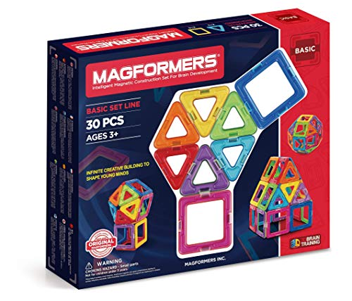 Magformers 701005 Konstruktionsspielzeug