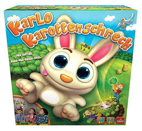Karlo Karottenschreck