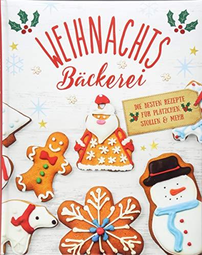Weihnachtsbäckerei: Die besten Rezepte für Plätzchen, Stollen...