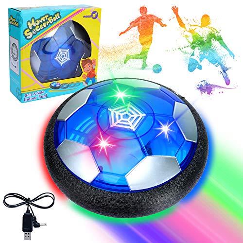 Sinwind Fussball Geschenke Adventskalender Jungen, Hover Ball...