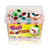 Trolli Glotzer Schaumzucker Gummibonbons mit saurer fruchtiger...