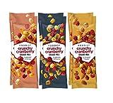 Foodist Crunchy Cranberry | getrocknet | Knabber Mix im Probier...