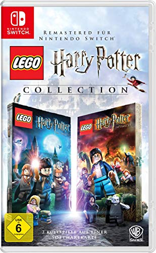 LEGO Harry Potter Kollektion