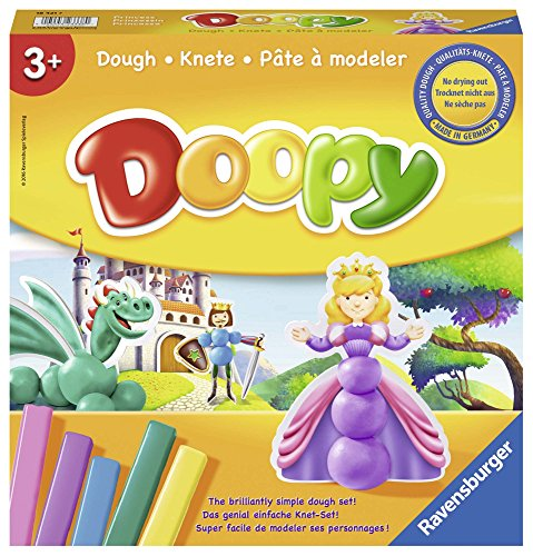 Ravensburger 18421 - Doopy Prinzessin