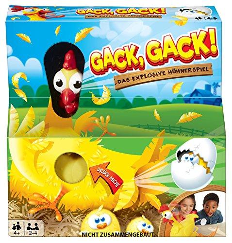 Gack Gack