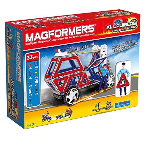 MAGFORMERS 274-23 Konstruktionsspielzeug