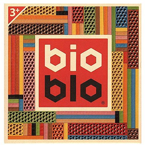 Bioblo 64014 - 204 Steine Spiel