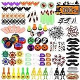 TOYMYTOY Halloween Party Spielzeug Halloween Spielzeug Sortiment...