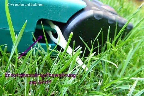 Bosch ART 23 Accutrim Akku-Rasentrimmer 42