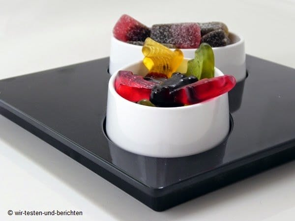 Fingerfood Set von Mebel