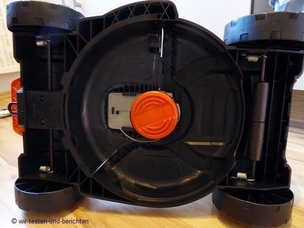 Produkttest BLACK + DECKER 3 in 1 Multitrimmer im Test