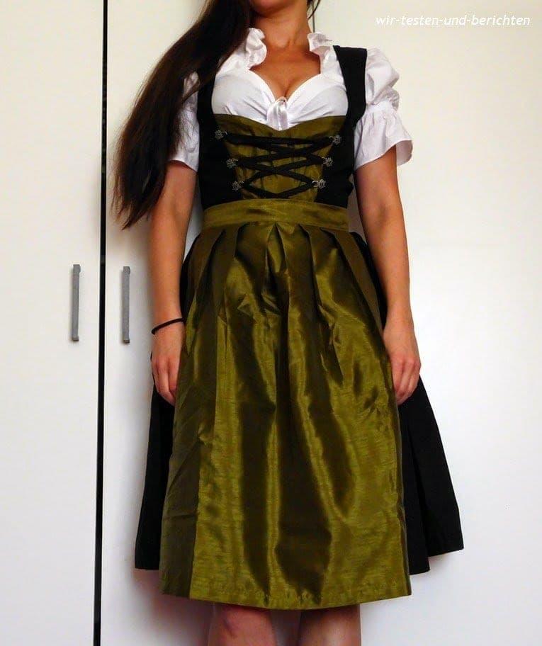Oktoberfest in der Veltins Arena auf Schalke 5