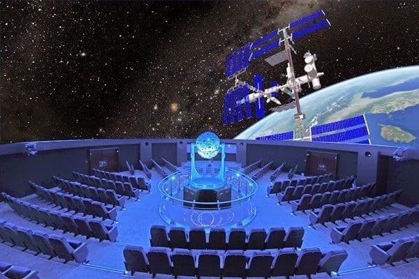 PlanetariumInnenaufnahme 1