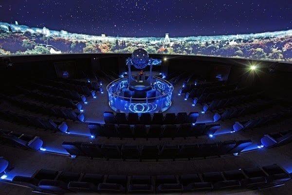 Planetarium bochum ermäßigung