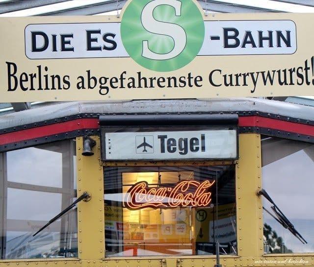 Wir-testen-und-berichten - Berlin Tegel Flughafen