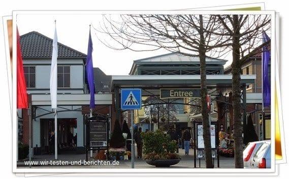 70 % sparen im Designer Outlet Roermond 9