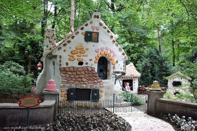 Efteling Märchenwelt