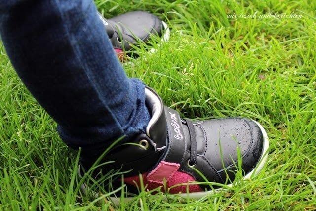 Bobux i-Walk Kinderschuhe im Test 3