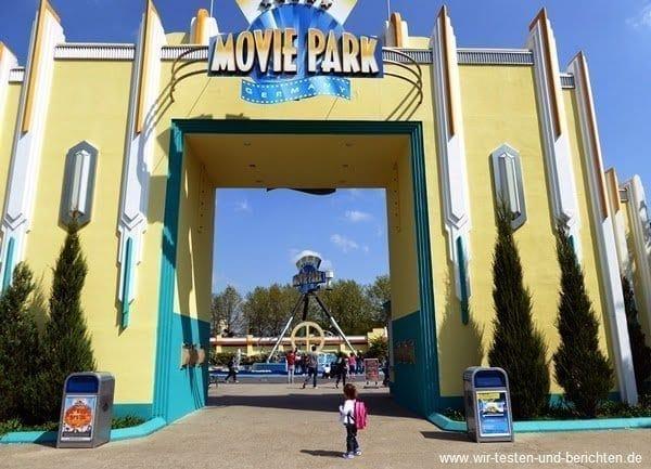 Perfekt für Kleinkinder: Das Nickland im Movie Park Germany 13