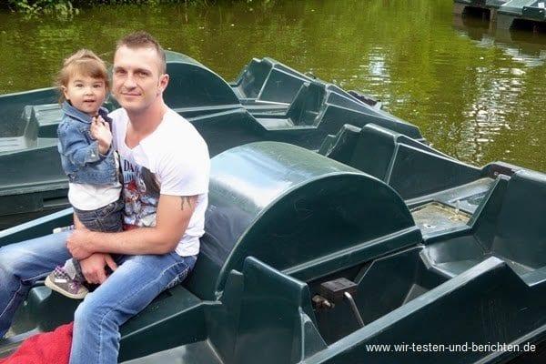 Center Parcs Erperheide - Erfahrungsbericht, Reisebericht