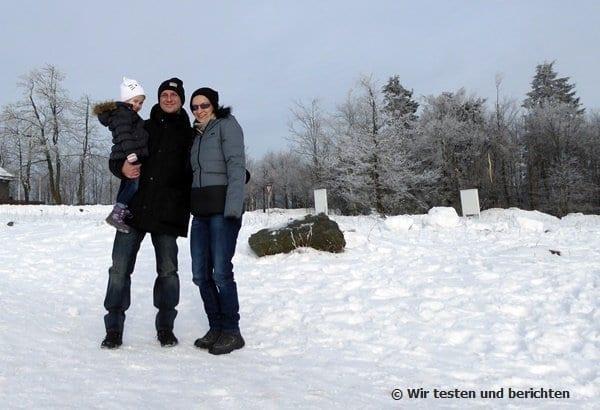 Familienurlaub im Center Parcs Hochsauerland (Winterberg) 5