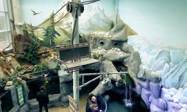 Sea Life Aquarium Oberhausen