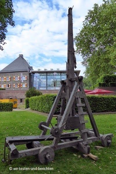 Gaudium am Schloss Horst in Gelsenkirchen