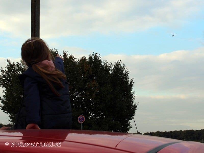 Flugplatz Schwarze Heide