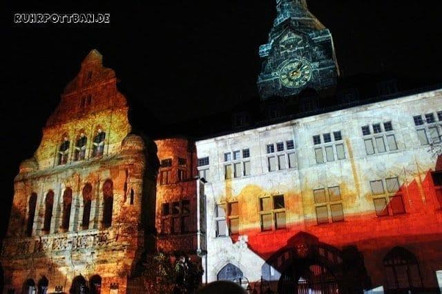 Freizeittipp Recklinghausen Leuchtet