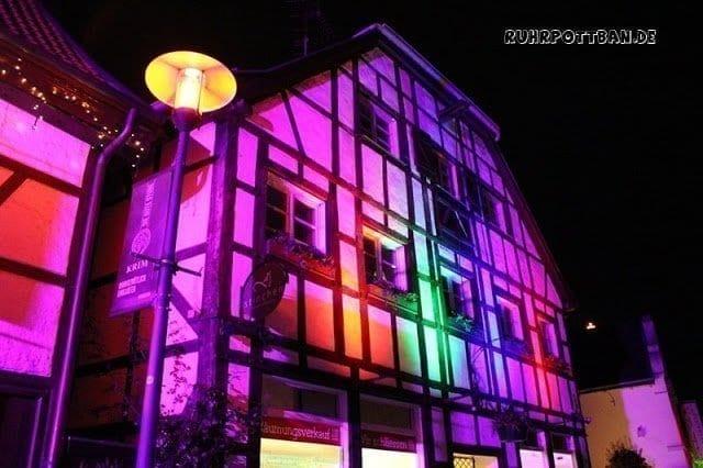 Veranstaltungstipp Recklinghausen Leuchtet